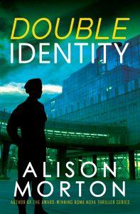 Double Identity, Alison Morton