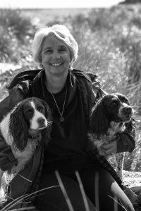 Secret Places, Heather Peck author