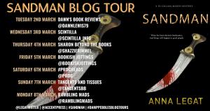 Sandman banner