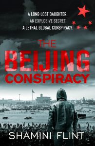 The Beijing Conspiracy Cover