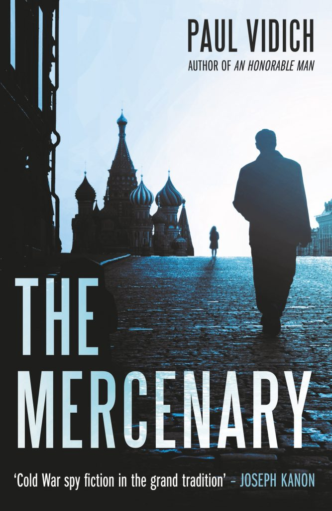 The Mercenery Cover