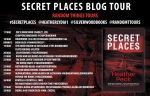 banner secret places