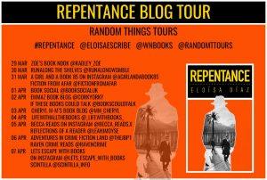 Repentance BT Poster