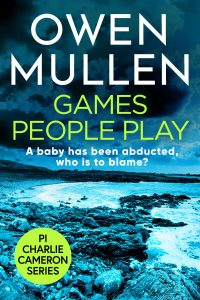 games people play Cover