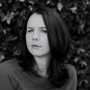 Screams From The Void Anne Tibbets author pic