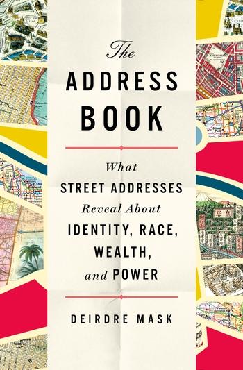 The Address Book Deirdre Mask