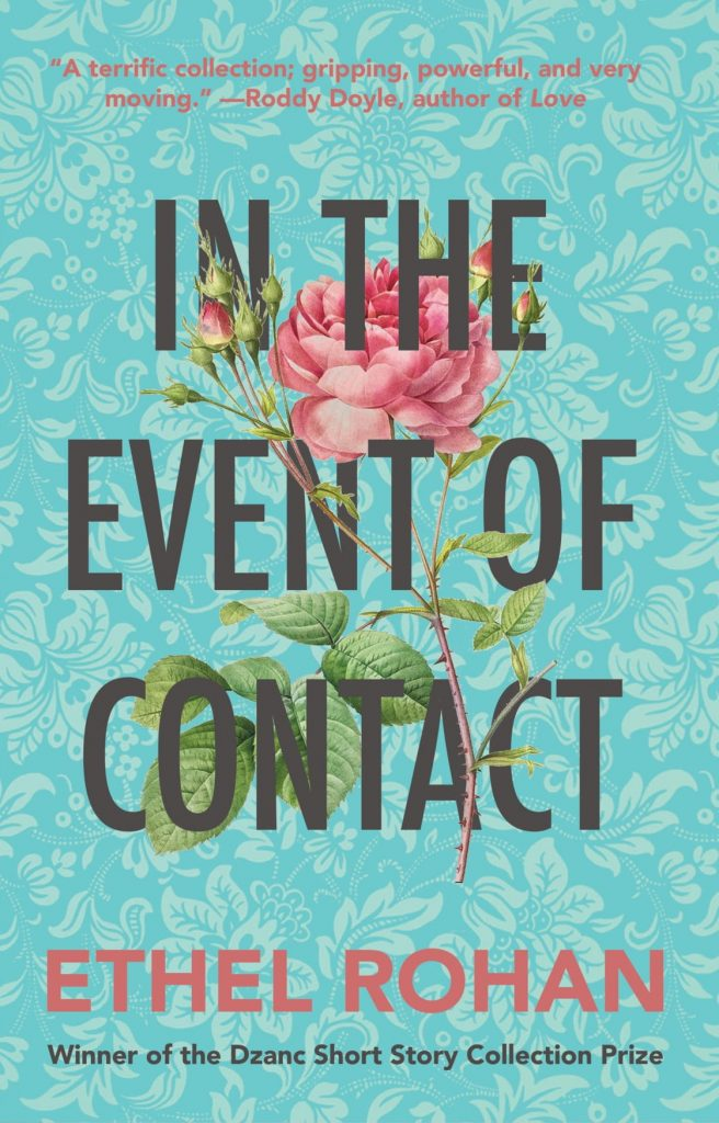 In the Event of Contact, Ethel Rohan