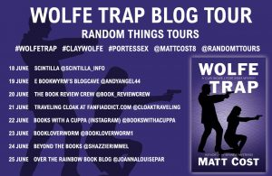 Wolfe Trap BT Poster