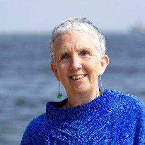 Ann Cleeves, Author