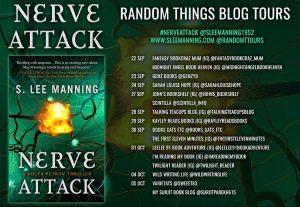 Nerve Attack BT Poster