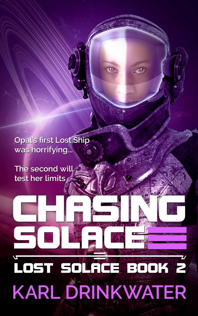 chasing solance