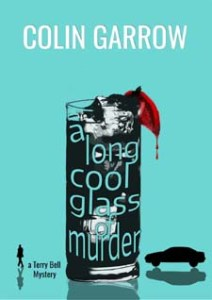 long cool glass of murder
