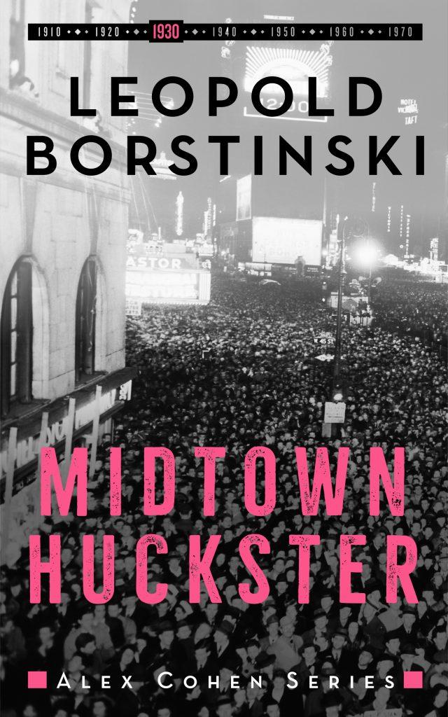Midtown-Huckster