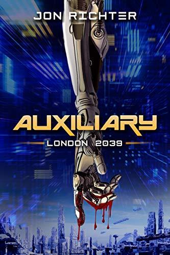 auxillary london