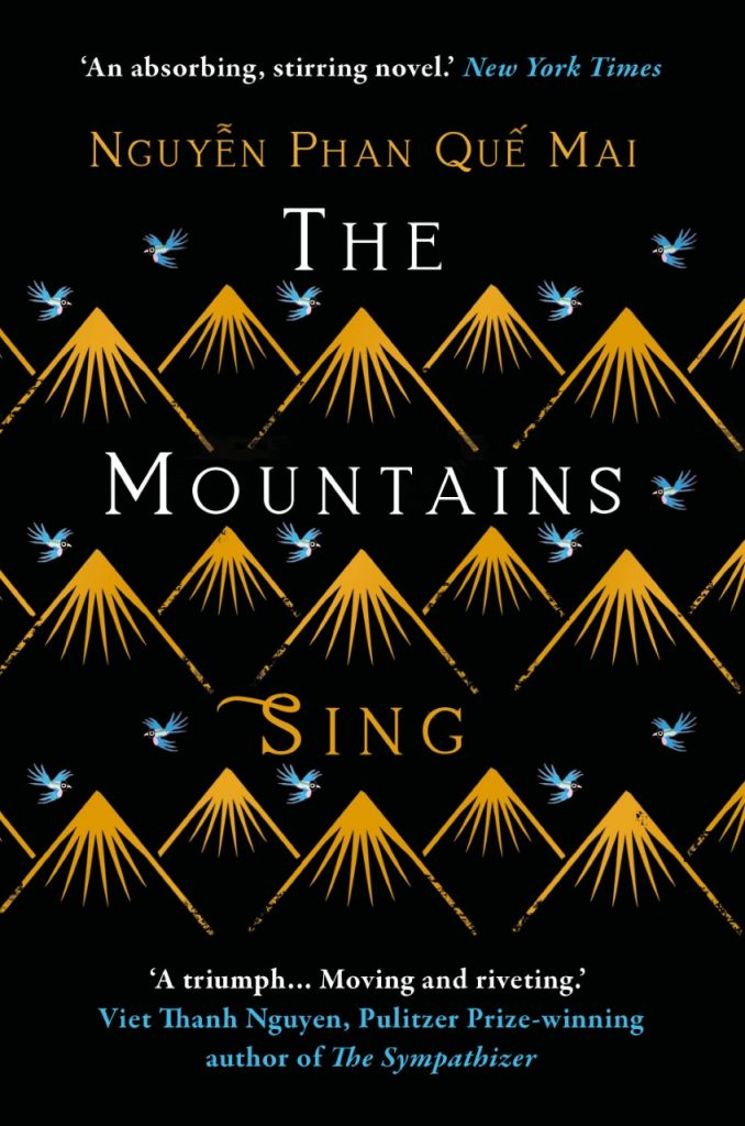 mountains sing