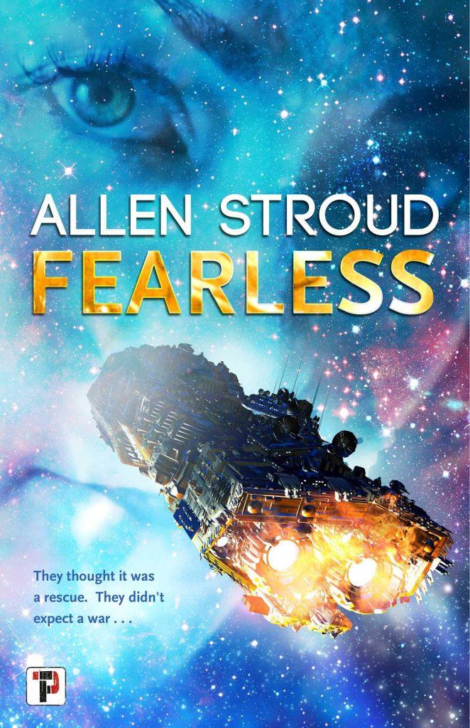 Fearless, Allen Stroud