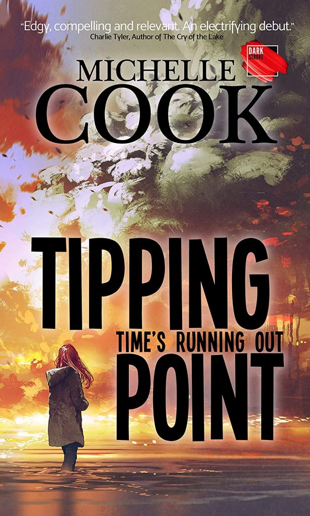 Book Review: Tipping Point, Michelle Cook