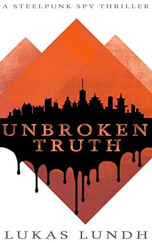 Unbroken Truth, Lukas Lundh