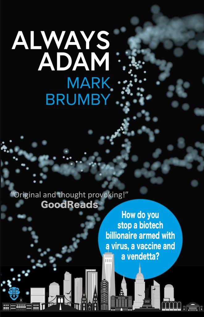 Always Adam, Mark Brumby