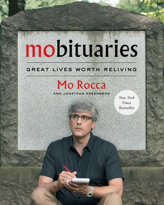 Mobituaries, Mo Rocca and Jonathan Greenberg