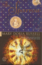 http://marydoriarussell.net/novels/the-sparrow/