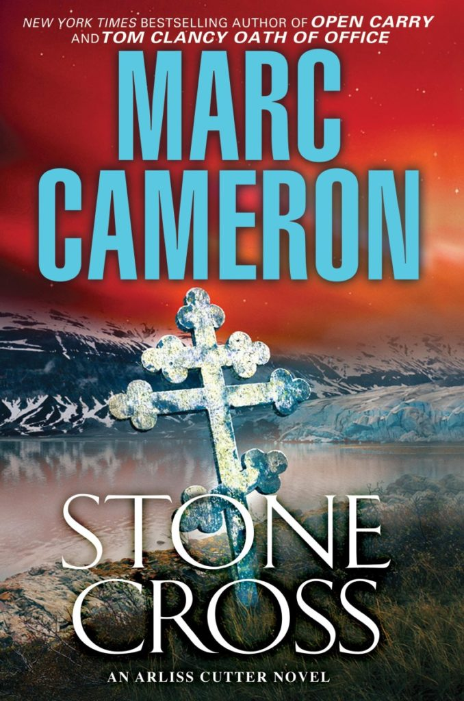 Stone Cross, Marc Cameron