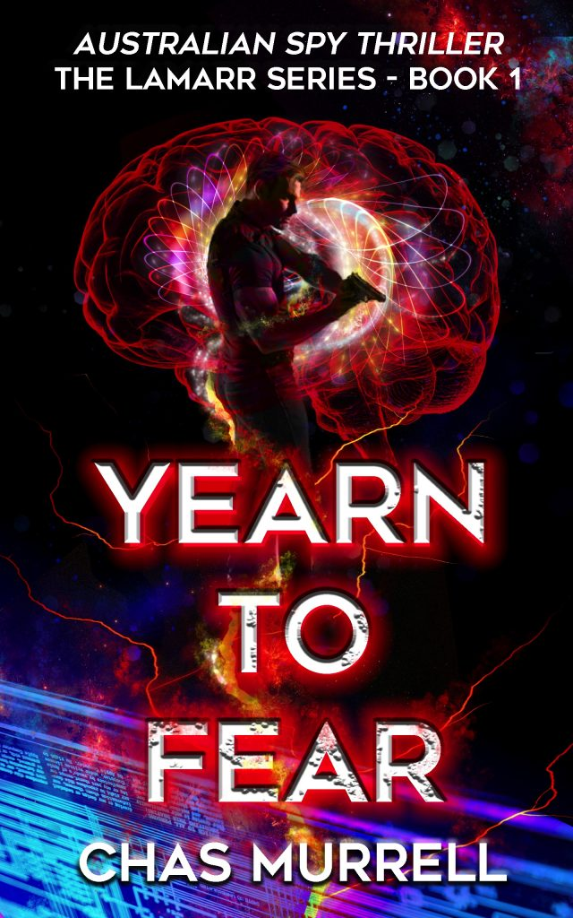 YEARN TO FEAR
