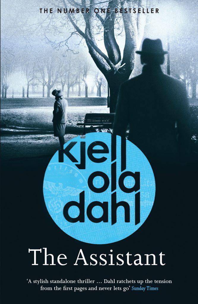 The Assistant, Kjell Ola Dahl, translated by Don Bartlett