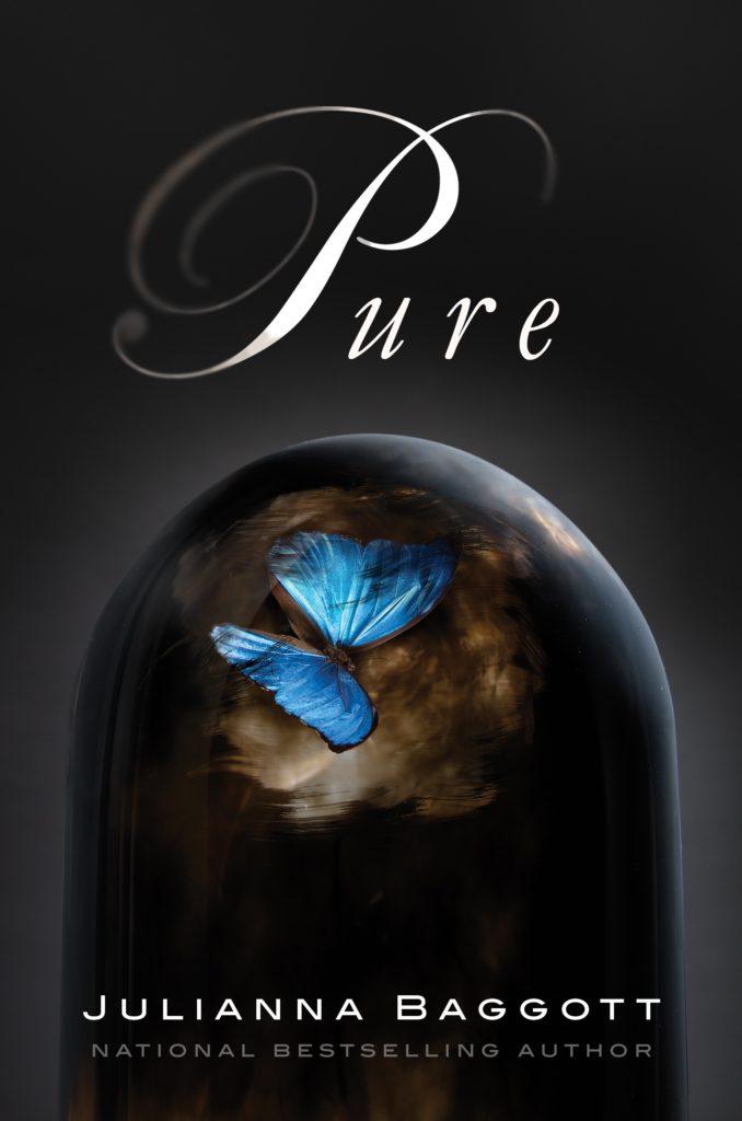 Pure, Pure Trilogy Book 1, Julianna Baggott