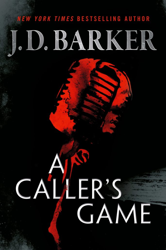 Book Review: A Caller's Game, J.D. Barker