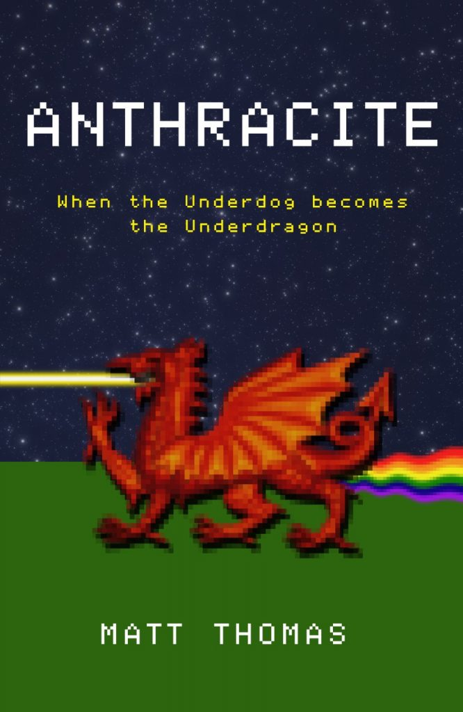 Anthracite Cover