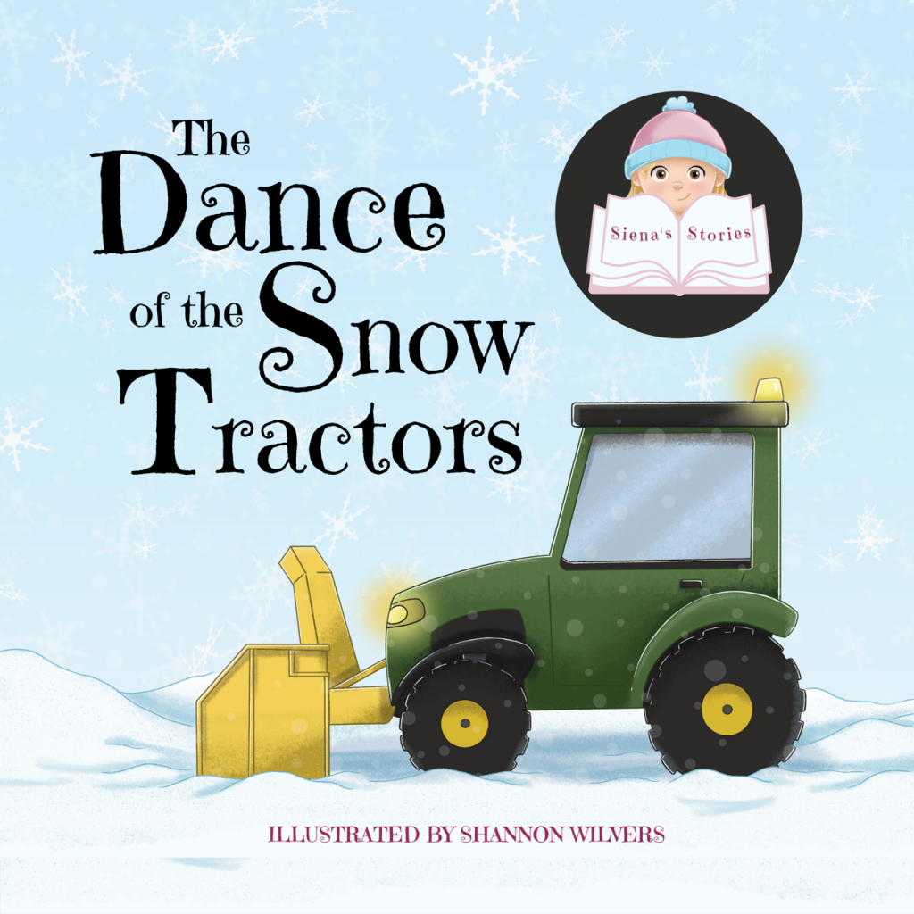 Dance of the Snow Tractors