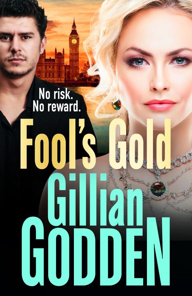 Book Review: Fool's Gold, Gillian Godden